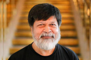 Bangladesh Photographer Shahidul Alam Detained After Facebook Post on Dhaka Protests