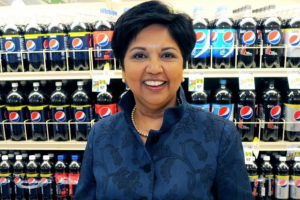 White House Considering Former PepsiCo Head Indra Nooyi to Lead World Bank