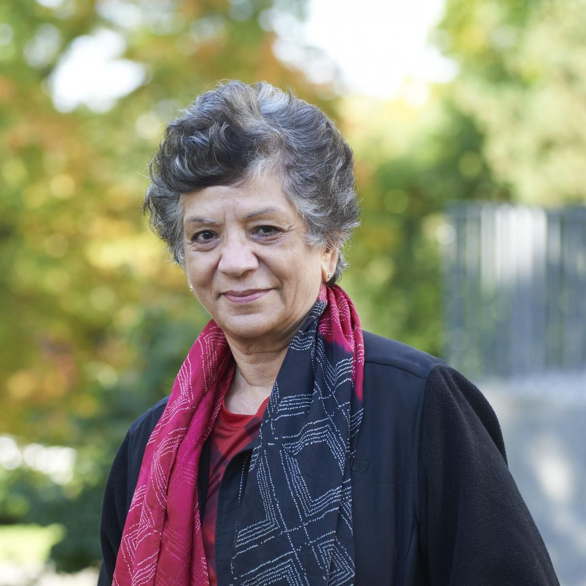 Neera Chandhoke