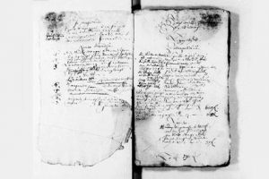 9,000 Lists Written Over 300 Years Are Helping Test Theories of Economic Growth