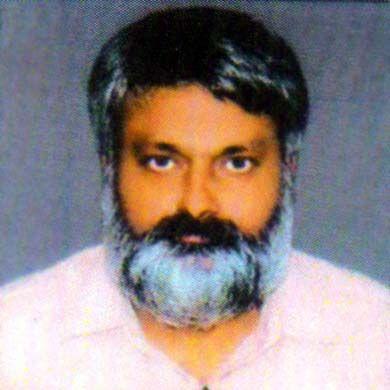 Dhrub Kumar Singh