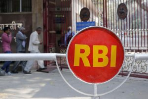 RBI Set to Get Swadeshi Hand On Board as Centre Appoints S. Gurumurthy
