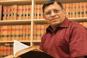 Delhi HC Drops Contempt Charge Against S. Gurumurthy After He Agrees to Retweet Apology