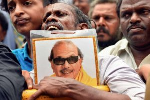 The DMK Has Been Two-Faced in Its Commitment Towards Social Justice