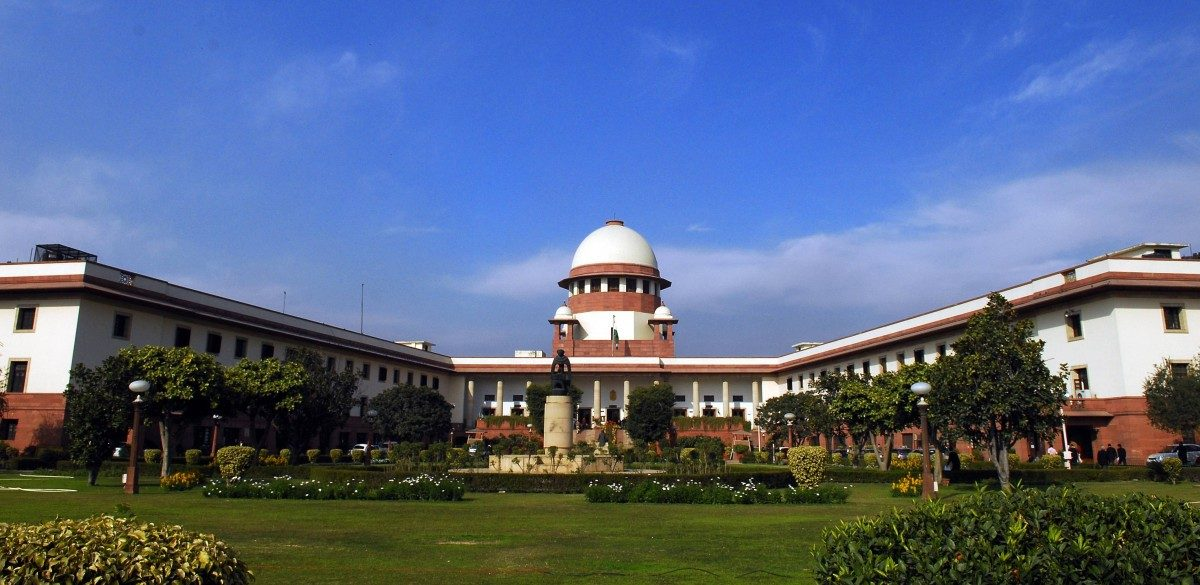 Five Burning Questions for the Supreme Court in the CBI Case