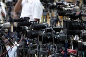 Editors Guild Criticises Modi Govt 'Forces' for Interfering with Press Freedom