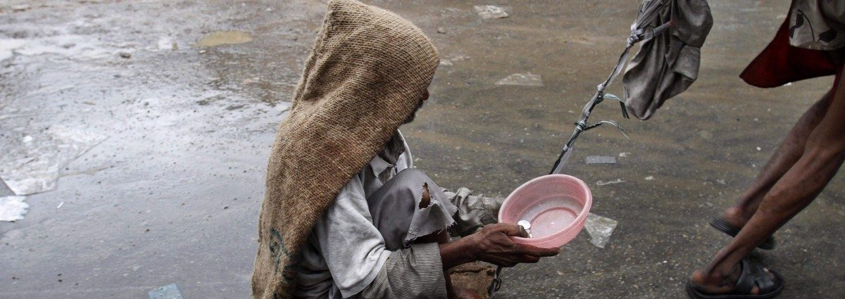 Decriminalisation of Begging Is a Rare Example of an Activist Court