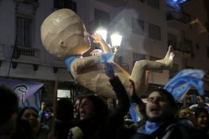 Argentina's Senate Rejects Bill Legalising Abortion