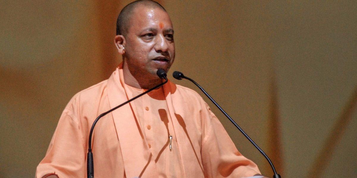 Uttar Pradesh: Two Held Over Doctored Audio Clip 'Defaming' Adityanath
