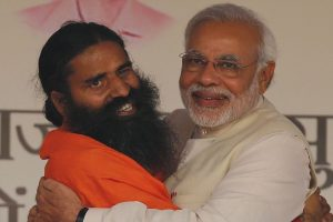 Ouster of ABP News Editors Preceded by Ramdev Withdrawing Ad Campaign from Channel