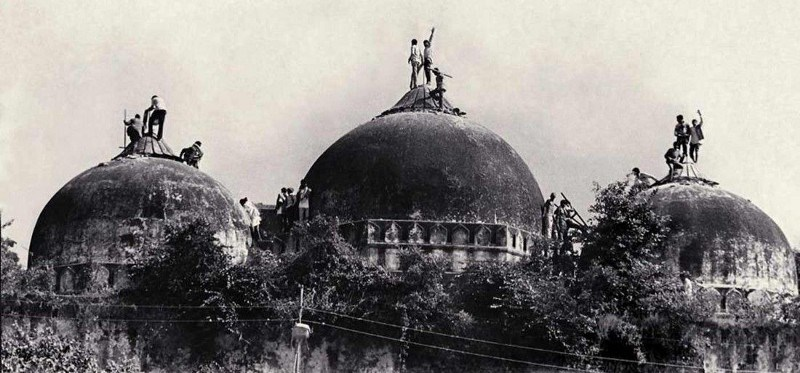 Watch | A Temple Over the Babri Masjid Cannot Be Holy