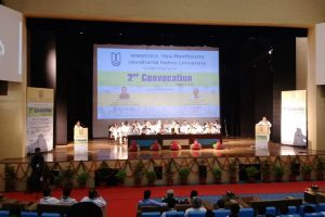 JNU Convocation Was Another Signifier of the University's Systematic Decay