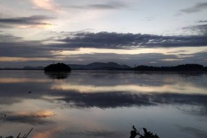 What Use Is Dredging the Brahmaputra?