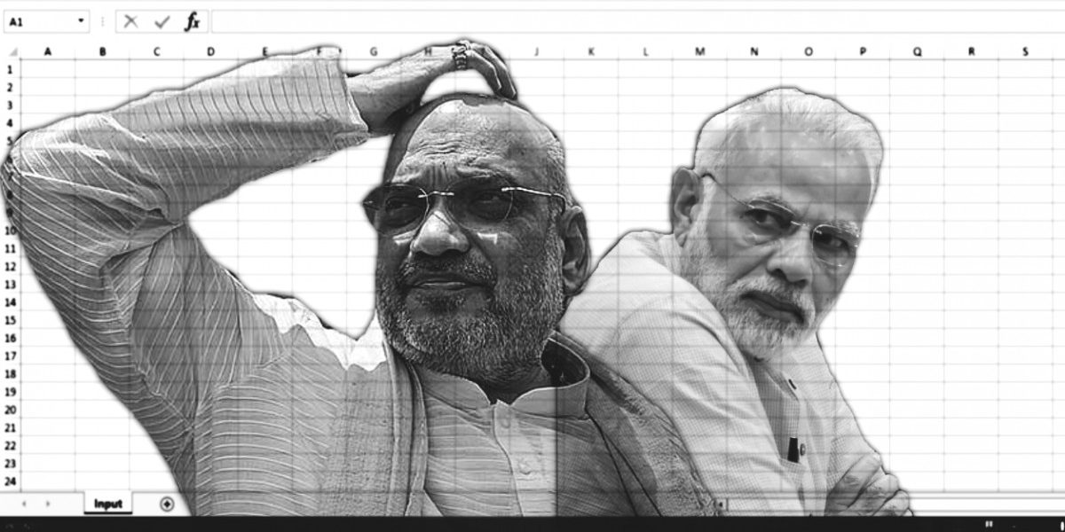 Pro-BJP or Anti-BJP: Inside the Modi-Shah Media Tracking 'War Rooms'