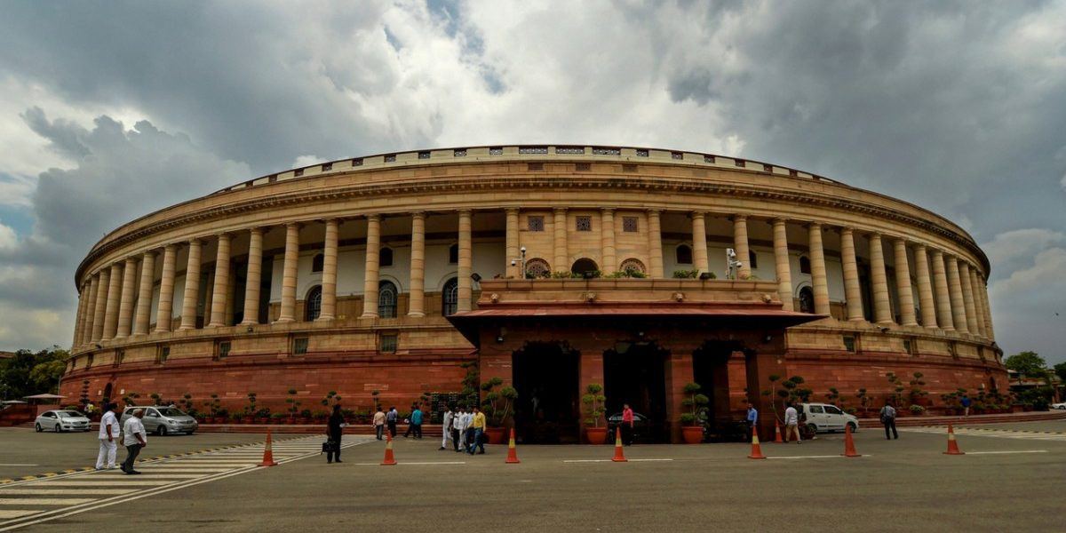 With Two Sessions Left in 16th Lok Sabha, Parliament Has 66 Pending Bills Left to Pass