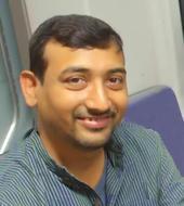 Soumitra Ghosh