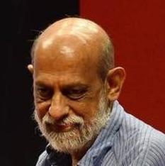 R. Ramachandran