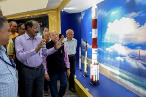 ISRO Plans to Launch TV Channel to 'Inculcate Scientific Temper'