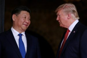 The Big Fight: US Gearing up to Face Down the Dragon