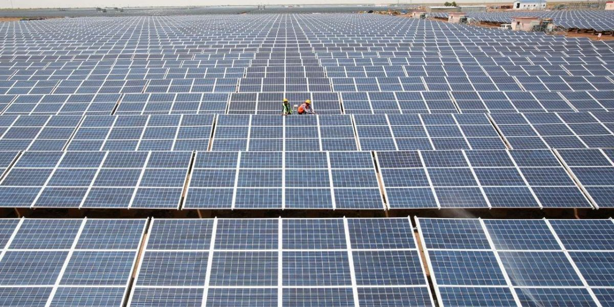 Why Renewable Energy Must Play a Greater Role in COVID-19 Economic Recovery