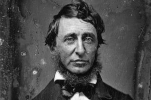 Henry David Thoreau, the American Yogi