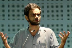 Attack on Umar Khalid Was Preceded by Social Media Hate Campaign, Threats