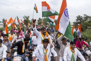 Police Deny Permission for 'Tiranga Yatra' in UP's Kasganj on Independence Day