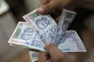 Rupee Hits All-Time Low of 70.1 Per Dollar as Turkey's Economic Woes Continue