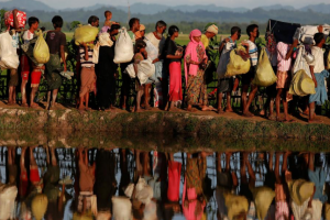 Deportation of Rohingyas Violates International Law, Legal Precedents in India