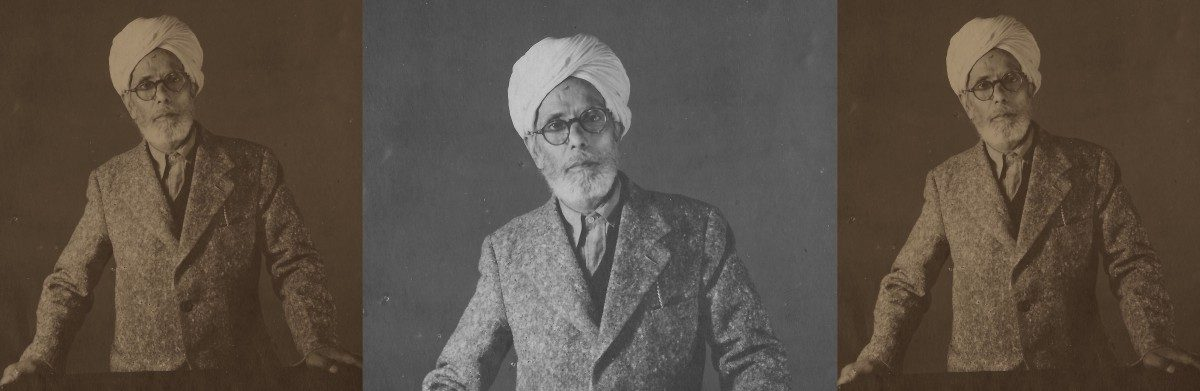 Sardar Ajit Singh: Freedom Fighter Who Died the Day Independent India Was Born