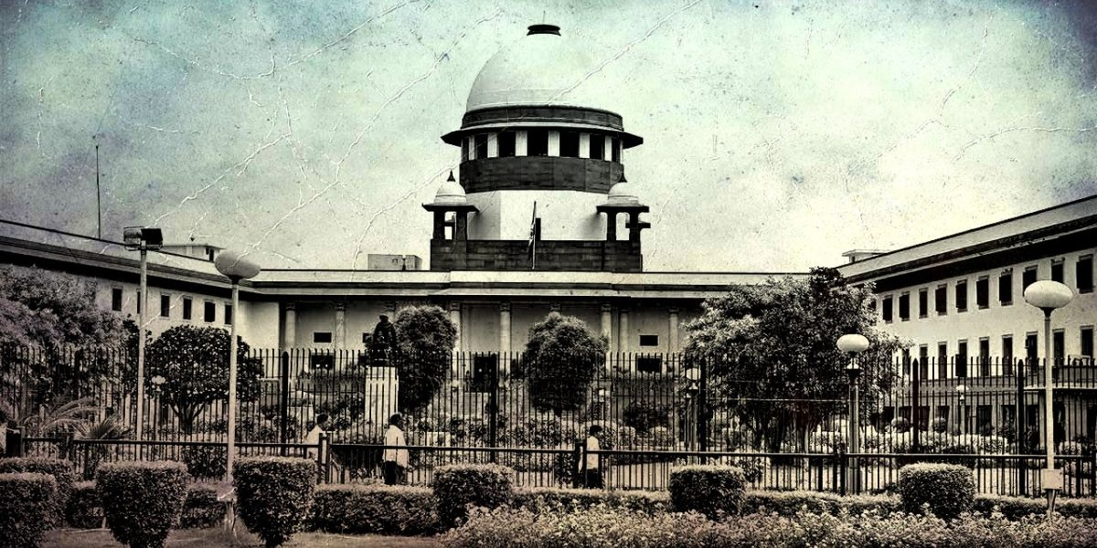 356 Officers Petition Supreme Court to Stop Prosecuting The Army for Fake Encounters