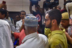 Umar Khalid Shooting: Police to Focus on Trolls as Part of Probe