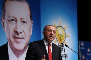 Turkey's Lira Crisis: 'Economic War' Sees Erdogan Look East for New Allies