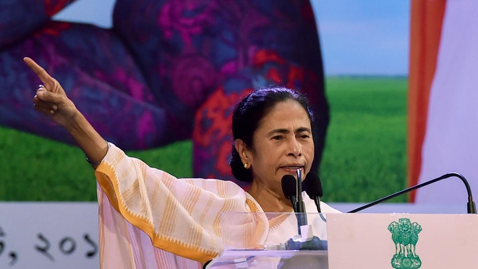 Will Not Allow Anyone to Lose Citizenship Due to NRC, CAB: Mamata Banerjee