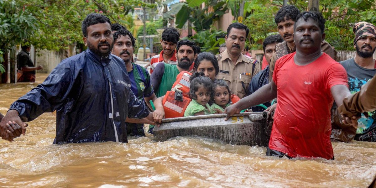 Debunked: Eight Malicious Myths About the Kerala Floods