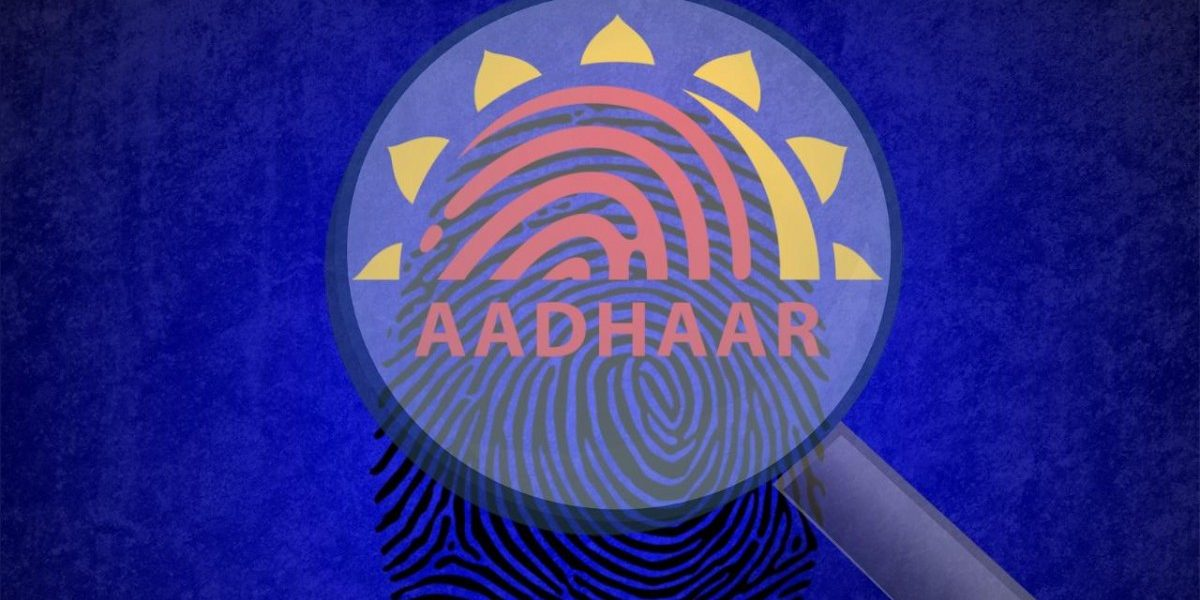 Fingerprints, Aadhaar and Law Enforcement – A Deadly Cocktail Is in the Making