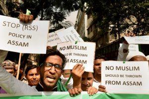 Debate: The NRC Will Not Resolve Assam's Humanitarian Crisis