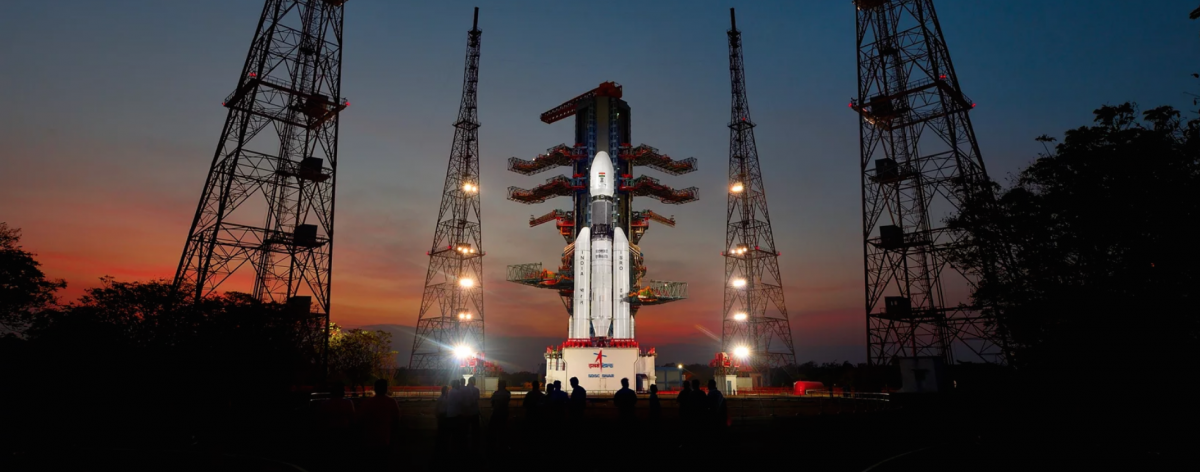 Indian Space Research Organisation - ISRO, Vikram Sarabhai, Gaganyaan, Chandrayaan 1, Chandrayaan 2, Mars Orbiter Mission, Mangalyaan, GSLV Mark III, GSLV Mk III, Satellite Instructional Television Experiment, NASA, INSAT, GSAT, Indian Remote Sensing satellites, IRS satellite, UR Rao, Yash Pal, INCOSPAR, International Space Station, Indian Air Force, Dakshin Gangotri, Antarctica, human spaceflight, Jawaharlal Nehru,