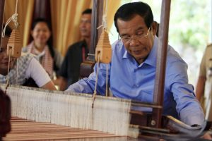 How Cambodia's Prime Minister Rigged an Election