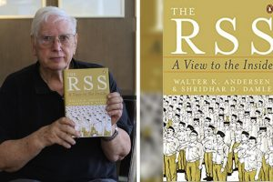 Walter Andersen on the Rising Influence of RSS and Its Affiliates in the Sangh Parivar