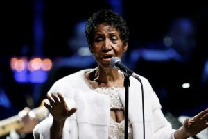 Aretha Franklin, Diva of Soul Whose Voice Inspired the Struggle for Civil Rights