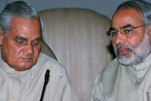 Let Us Not Forget the Glimpse We Got of the Real Vajpayee When the Mask Slipped