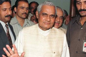 Vajpayee Was a Prime Minister Who Knew the Limits and Responsibilities of Power