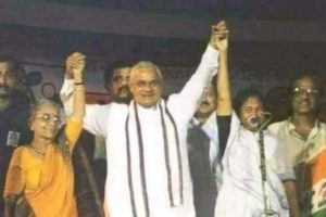 A Graceful, Stoic and Eloquent Prime Minister: Vajpayee, as I Knew Him