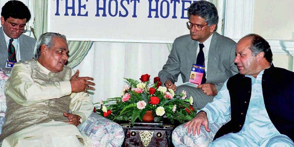 In Pakistan, Tributes to Atal Bihari Vajpayee Come With Calls for Peace Talks