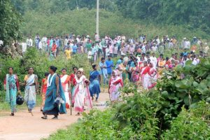 Khunti's Tribals Are Blaming the State for Destruction of Their Society and Culture