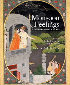A Book on the Rains That's Brimming With Emotions and Feelings