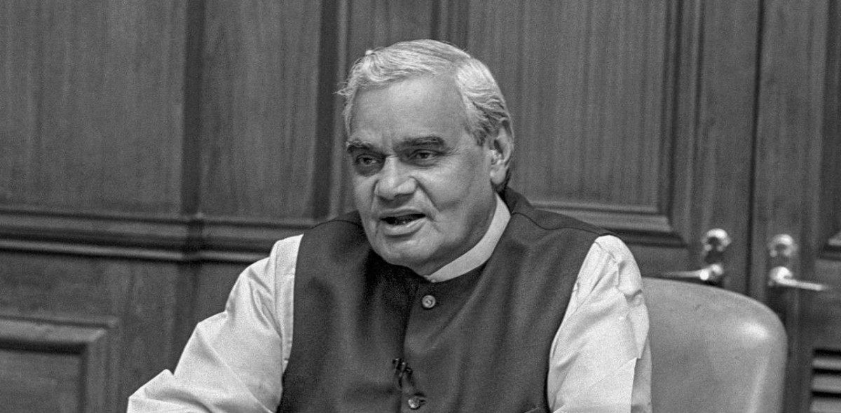 Vajpayee Proved That a Liberal Attitude and Illiberal Politics Are Not Binaries