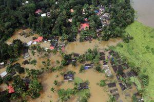 Kerala Floods: Commercial Flight Operations Begin From Kochi Naval Airport
