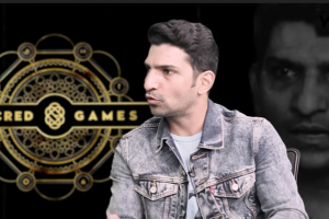 Script Rules on Netflix, Not Big Names, Says 'Bunty' From 'Sacred Games'